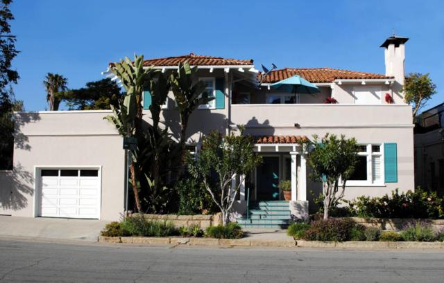 120 Chapala St, Santa Barbara, CA 93101 (MLS #18-1743) :: The Epstein Partners