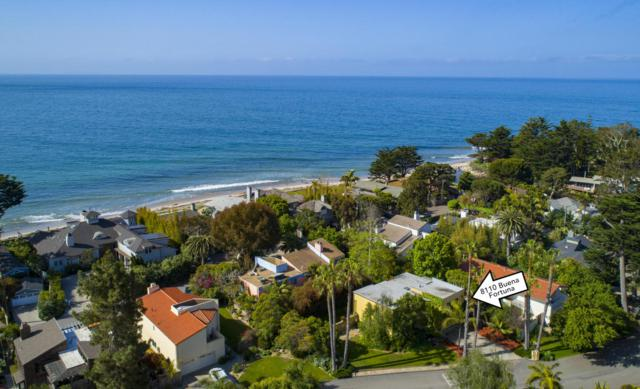 8110 Buena Fortuna St, Carpinteria, CA 93013 (MLS #18-1748) :: Chris Gregoire & Chad Beuoy Real Estate