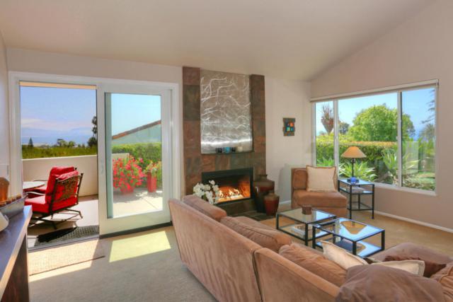 427 Vista De La Playa Ln, Santa Barbara, CA 93109 (MLS #18-1759) :: Chris Gregoire & Chad Beuoy Real Estate