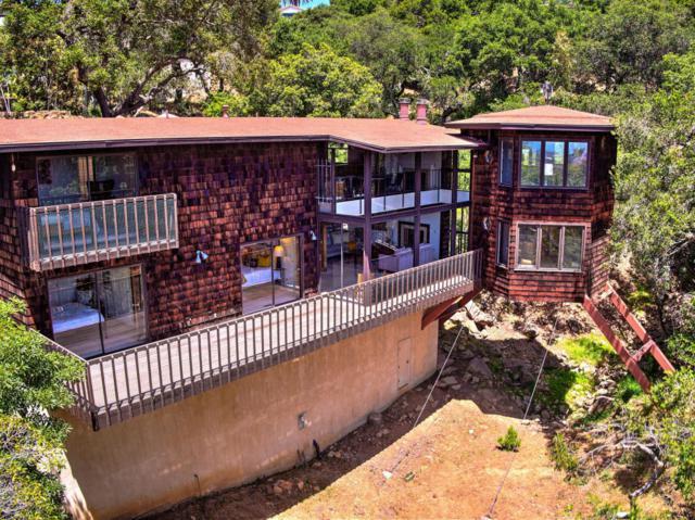 1553 Oramas Rd, Santa Barbara, CA 93103 (MLS #18-1761) :: Chris Gregoire & Chad Beuoy Real Estate