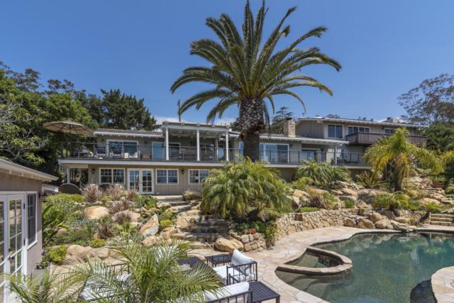 1425 Alameda Padre Serra, Santa Barbara, CA 93103 (MLS #18-1766) :: Chris Gregoire & Chad Beuoy Real Estate