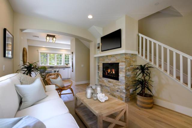 1426 Laguna St #C, Santa Barbara, CA 93101 (MLS #18-1768) :: Chris Gregoire & Chad Beuoy Real Estate