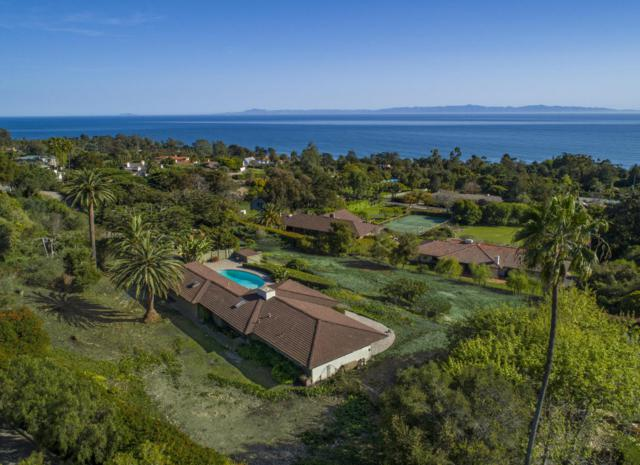1475 Cantera Ave, Santa Barbara, CA 93110 (MLS #18-1776) :: The Zia Group
