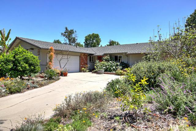 6273 Marlborough Dr, Goleta, CA 93117 (MLS #18-1791) :: Chris Gregoire & Chad Beuoy Real Estate
