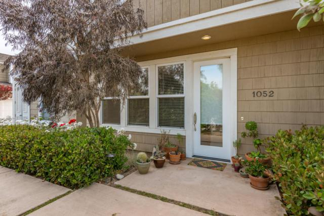 1052 Cramer Rd, Carpinteria, CA 93013 (MLS #18-1806) :: Chris Gregoire & Chad Beuoy Real Estate
