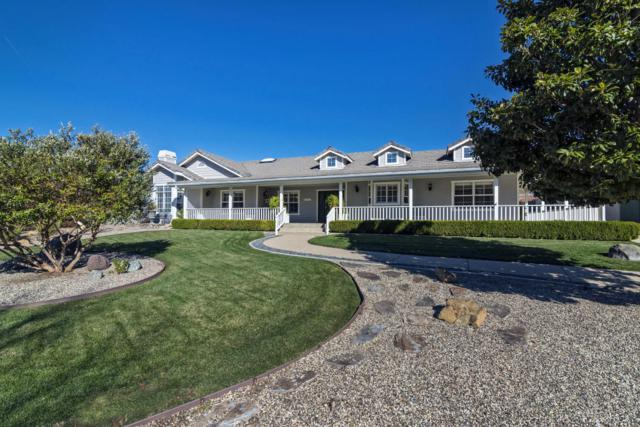 203 Valhalla Dr, Solvang, CA 93463 (MLS #18-181) :: The Epstein Partners