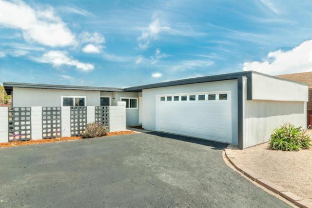 516 N O St, Lompoc, CA 93436 (MLS #18-1813) :: Chris Gregoire & Chad Beuoy Real Estate
