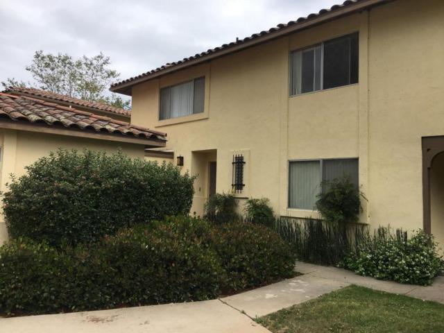 4123 Via Andorra A, Santa Barbara, CA 93110 (MLS #18-1814) :: Chris Gregoire & Chad Beuoy Real Estate