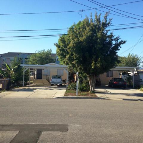 11129 Aster, Ventura, CA 93004 (MLS #18-1819) :: Chris Gregoire & Chad Beuoy Real Estate