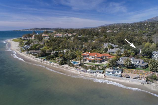 1483 Bonnymede Dr, Santa Barbara, CA 93108 (MLS #18-1821) :: The Zia Group