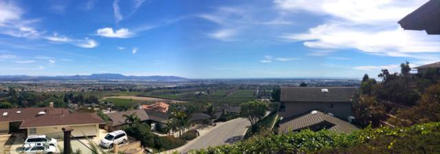 697 Via Cielito, Ventura, CA 93003 (MLS #18-1823) :: Chris Gregoire & Chad Beuoy Real Estate