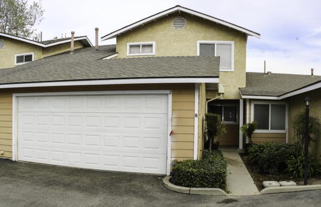 1738 Lynne Dr #2, Santa Maria, CA 93454 (MLS #18-1841) :: Chris Gregoire & Chad Beuoy Real Estate
