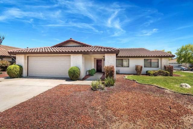 1320 N G St, Lompoc, CA 93436 (MLS #18-1846) :: Chris Gregoire & Chad Beuoy Real Estate