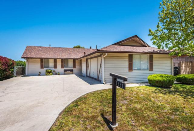 1341 W Willow Ave, Lompoc, CA 93436 (MLS #18-1848) :: Chris Gregoire & Chad Beuoy Real Estate