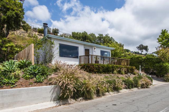 3052 Marilyn Way, Santa Barbara, CA 93105 (MLS #18-1849) :: Chris Gregoire & Chad Beuoy Real Estate