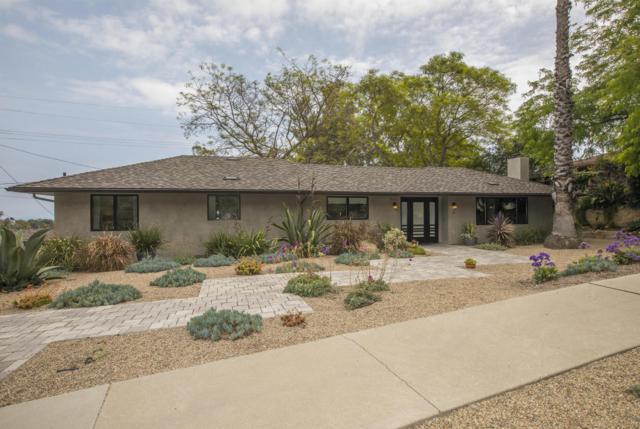 23 Chase Dr, Santa Barbara, CA 93108 (MLS #18-1852) :: Chris Gregoire & Chad Beuoy Real Estate