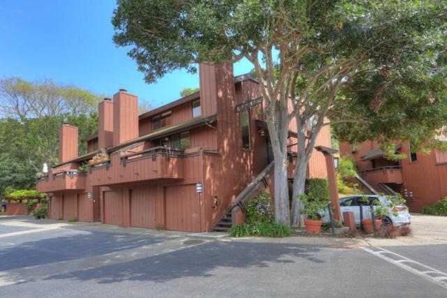1050 Vista Del Pueblo #11, Santa Barbara, CA 93101 (MLS #18-1855) :: Chris Gregoire & Chad Beuoy Real Estate