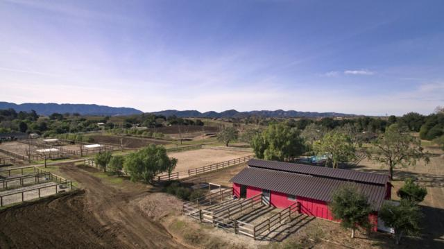 1525 Dove Meadow Rd, Solvang, CA 93463 (MLS #18-186) :: The Epstein Partners