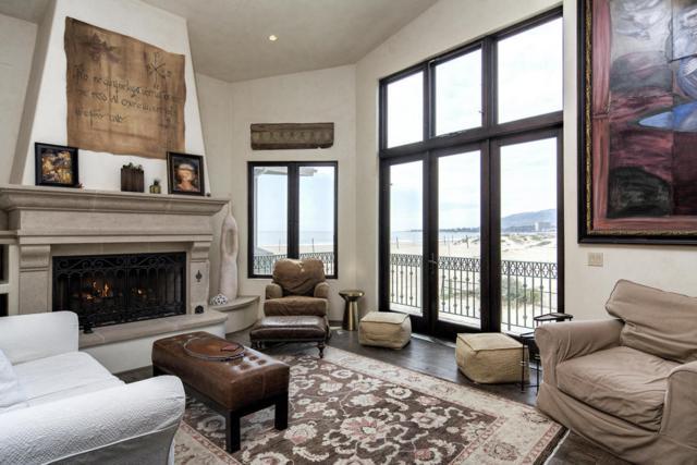 995 Sharon Ln, Ventura, CA 93001 (MLS #18-1862) :: Chris Gregoire & Chad Beuoy Real Estate