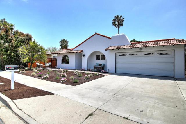 7357 Aviano Ave, Goleta, CA 93117 (MLS #18-1863) :: Chris Gregoire & Chad Beuoy Real Estate