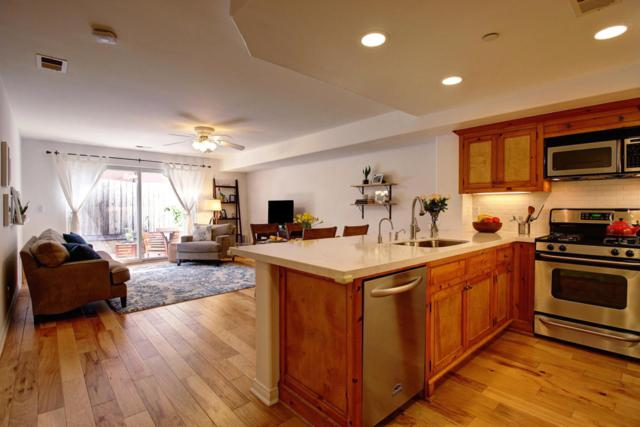 633 W Ortega St C, Santa Barbara, CA 93101 (MLS #18-1865) :: Chris Gregoire & Chad Beuoy Real Estate