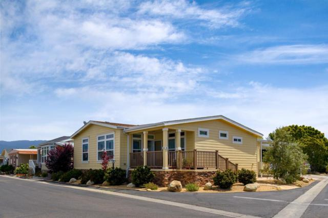 945 Ward Dr #30, Santa Barbara, CA 93111 (MLS #18-1866) :: Chris Gregoire & Chad Beuoy Real Estate
