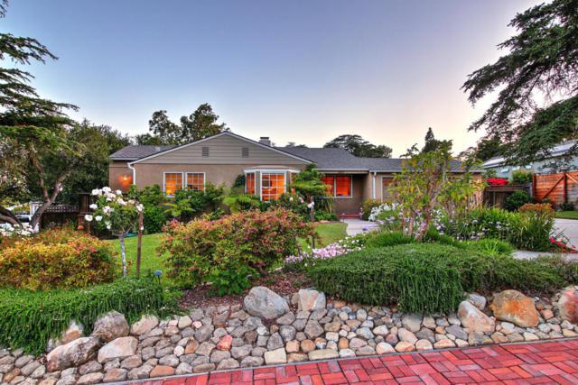 3315 Calle Noguera, Santa Barbara, CA 93105 (MLS #18-1867) :: Chris Gregoire & Chad Beuoy Real Estate
