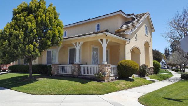 1003 Hartley Pl, Santa Maria, CA 93455 (MLS #18-1870) :: Chris Gregoire & Chad Beuoy Real Estate