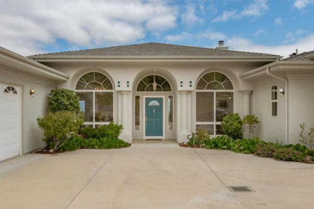 470 Bluebird Glen Rd., Buellton, CA 93427 (MLS #18-1871) :: Chris Gregoire & Chad Beuoy Real Estate