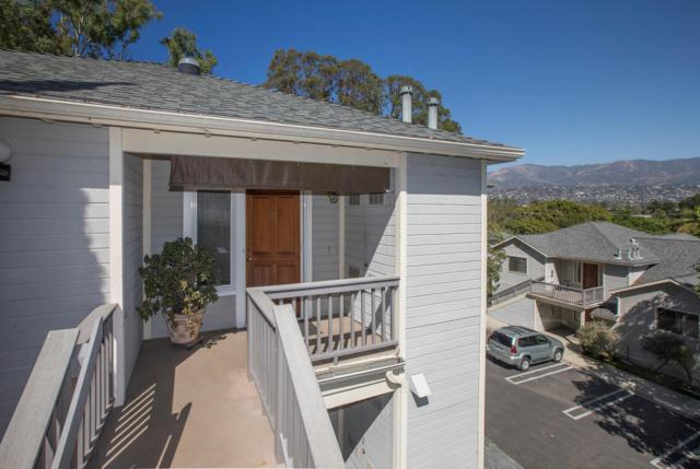 323 Ladera St #2, Santa Barbara, CA 93101 (MLS #18-188) :: The Zia Group
