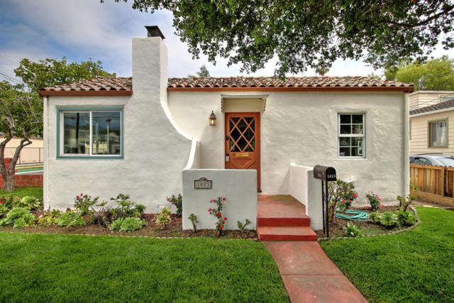 1023 W Valerio St, Santa Barbara, CA 93101 (MLS #18-1885) :: Chris Gregoire & Chad Beuoy Real Estate