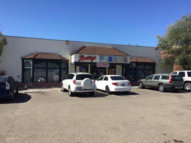 1229 Carmel St, San Luis Obispo, CA 93401 (MLS #18-1893) :: Chris Gregoire & Chad Beuoy Real Estate
