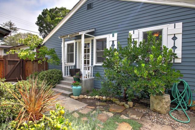 722 W Anapamu Street, Santa Barbara, CA 93101 (MLS #18-1897) :: Chris Gregoire & Chad Beuoy Real Estate