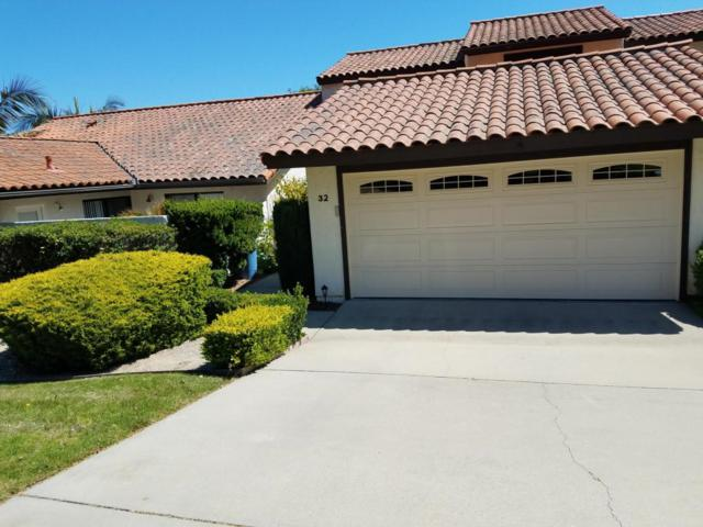 32 Stanford Cir, Lompoc, CA 93436 (MLS #18-1921) :: The Epstein Partners