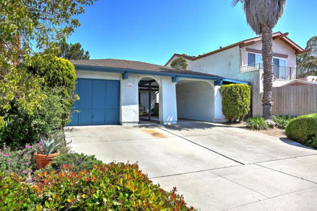 7491 Evergreen Dr, Goleta, CA 93117 (MLS #18-1929) :: The Zia Group