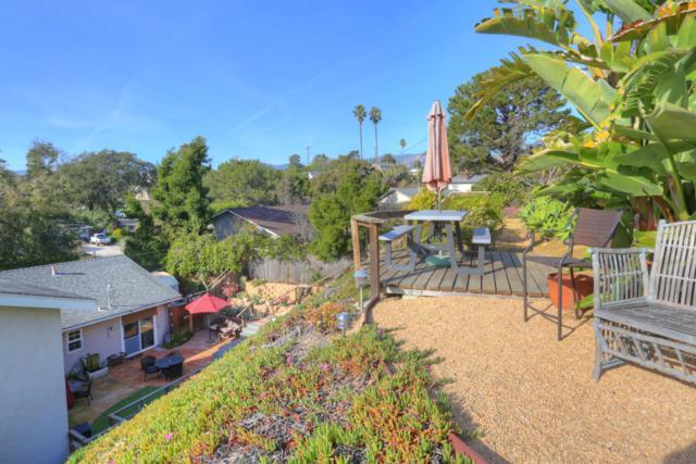 630 Dolores Ave, Santa Barbara, CA 93109 (MLS #18-193) :: The Zia Group