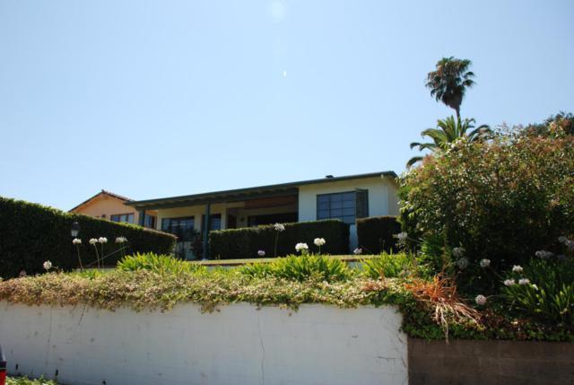 2707 El Prado Rd, Santa Barbara, CA 93105 (MLS #18-195) :: The Epstein Partners