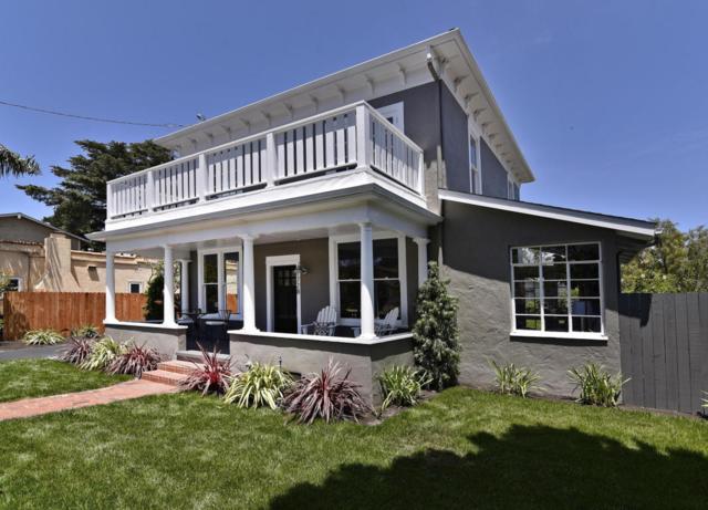 1728 Robbins St, Santa Barbara, CA 93101 (MLS #18-1961) :: Chris Gregoire & Chad Beuoy Real Estate