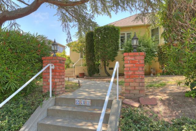 231 Stanley Dr, Santa Barbara, CA 93105 (MLS #18-1969) :: Chris Gregoire & Chad Beuoy Real Estate