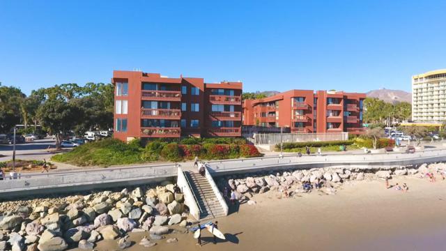 350 Paseo De Playa #322, Ventura, CA 93001 (MLS #18-197) :: The Epstein Partners