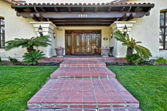 2903 Lorencita Dr, Santa Maria, CA 93455 (MLS #18-1973) :: Chris Gregoire & Chad Beuoy Real Estate