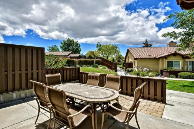 4338 Foxenwood Cir, Santa Maria, CA 93455 (MLS #18-1976) :: Chris Gregoire & Chad Beuoy Real Estate