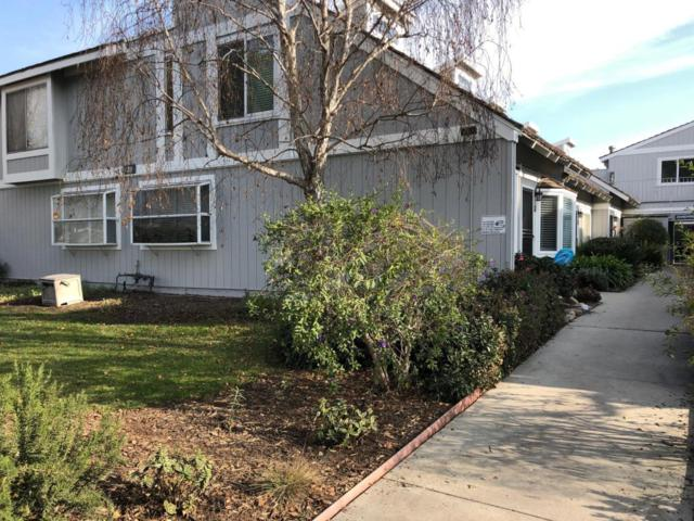 130 Ash Ave #20, Carpinteria, CA 93013 (MLS #18-20) :: The Epstein Partners