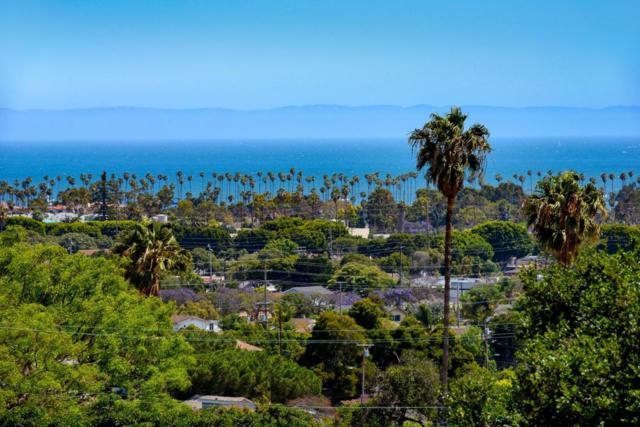 617 Alameda Padre Serra, Santa Barbara, CA 93103 (MLS #18-2005) :: The Zia Group