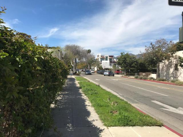 501 Garden St, Santa Barbara, CA 93101 (MLS #18-2009) :: Chris Gregoire & Chad Beuoy Real Estate