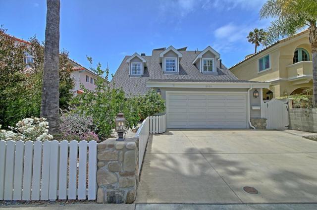 2931 Seahorse Ave, Ventura, CA 93001 (MLS #18-2012) :: Chris Gregoire & Chad Beuoy Real Estate