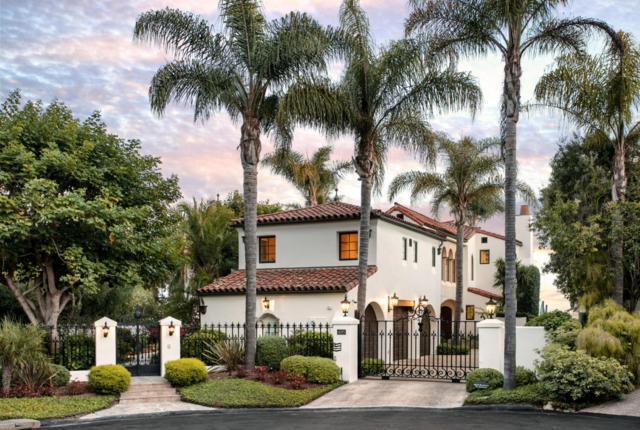 4015 Bajada Lane, Santa Barbara, CA 93110 (MLS #18-204) :: The Epstein Partners