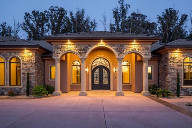 1565 Camino Mariposa, Nipomo, CA 93444 (MLS #18-2045) :: Chris Gregoire & Chad Beuoy Real Estate