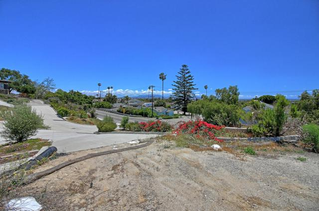 4889 Foothill Rd, Ventura, CA 93003 (MLS #18-2075) :: Chris Gregoire & Chad Beuoy Real Estate