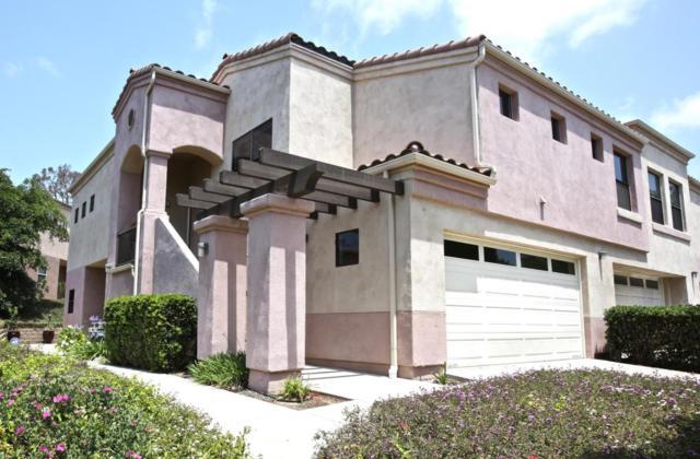 4664 Gerona Way, Santa Barbara, CA 93110 (MLS #18-2091) :: The Zia Group
